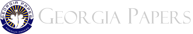 Georgia Papers logo